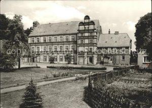 Gadebusch Schloss Kat. Gadebusch