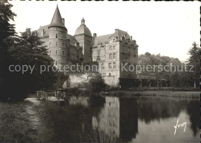 Vizille Le Chateau Kat. Vizille
