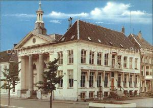 Kampen Niederlande Lutherse Kerk Kat. Kampen