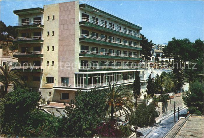 Rimini Hotel Rimini Kat. Rimini