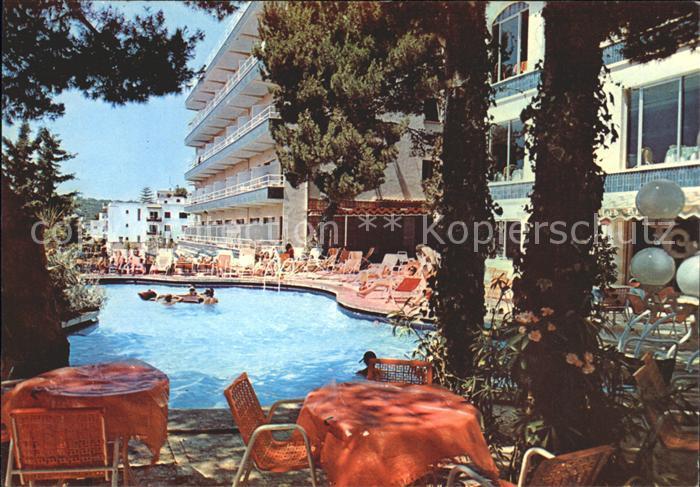 Rimini Restaurant Club Hotel Rimini Kat. Rimini
