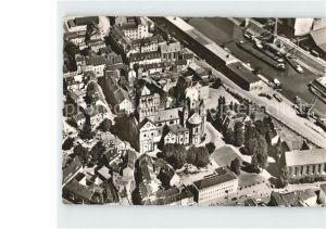 Neuss Fliegeraufnahme / Neuss /Rhein-Kreis Neuss LKR