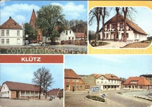 Kluetz  Kat. Kluetz
