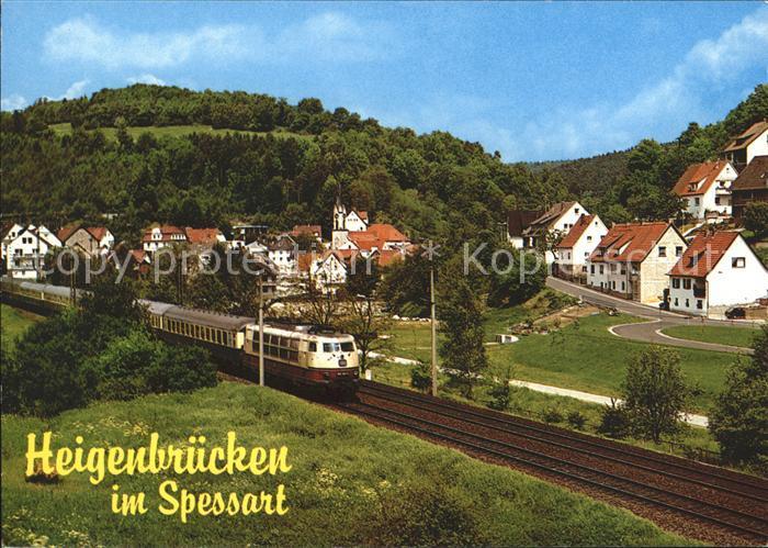 spessart eifel aschaffenburg heigenbruecken lohr am main kat spessart nr kf12655 oldthing. Black Bedroom Furniture Sets. Home Design Ideas
