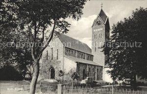 Bramsche Hase Katholische Kirche Kat. Bramsche