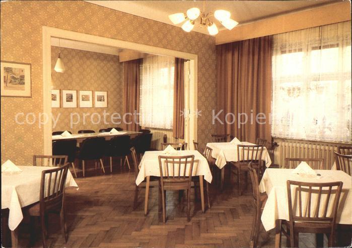 AK Kempten Hotel Christl Hospiz Nr oldthing