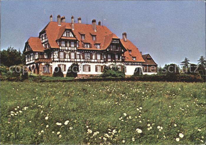 Niederbronn les Bains Villa Le Riesack Kat. Niederbronn les Bains
