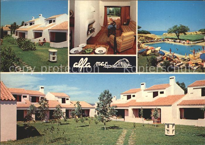Hotel Janelas Do Mar Albufeira Portugal