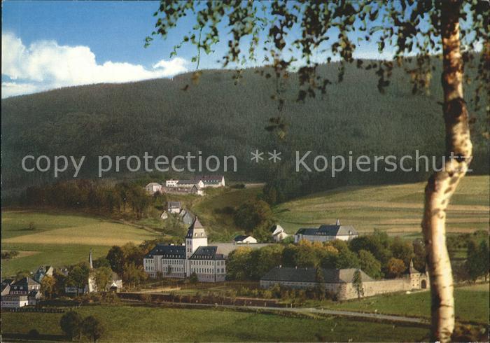 Grafschaft Sauerland Grafschafter Hof Grafschafter Keller  Kat. Schmallenberg