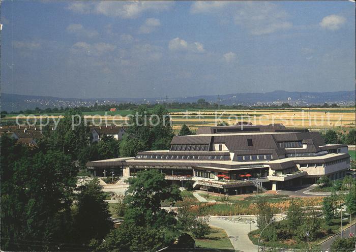 Fellbach Schwabenlandhalle Kat. Fellbach