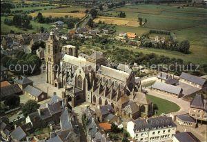 Dol de Bretagne Cathedrale  Kat. Dol de Bretagne