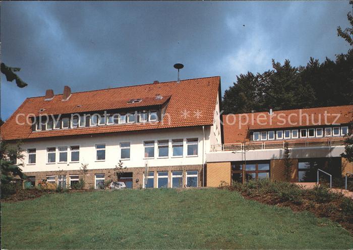 Roedinghausen Jugendheim  Kat. Roedinghausen