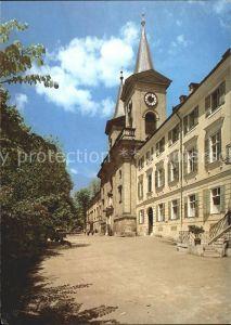 Tegernsee Ehemaliges Kloster Kat. Tegernsee