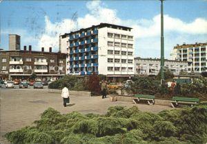 Oer Erkenschwick Berliner Platz Kat. Oer Erkenschwick