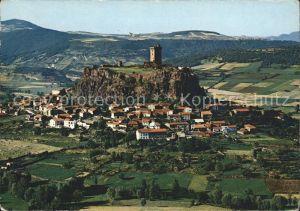 Le Puy en Velay Chateau de Polignac Ancien Chateau Fort du Moyen Age Kat. Le Puy en Velay