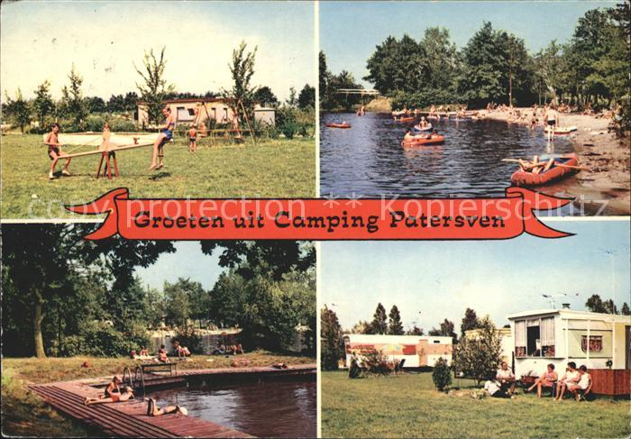 Bild zu Grens Camping Pat...