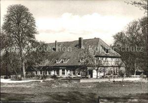Vilsen Forsthaus Heiligenberg Kat. Bruchhausen Vilsen