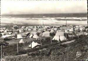 Bidart Camping du Pavillon Royal  Kat. Bidart