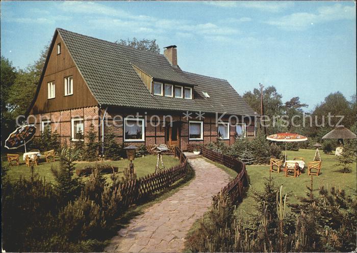 Greven Westfalen Landhaus Jaebges / Greven /Steinfurt LKR