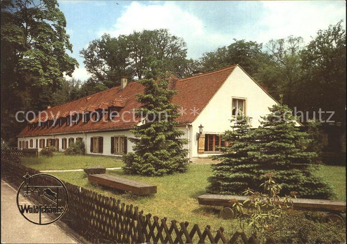 Moritzburg Sachsen Gaststaette Waldschaenke Moritzburg Kat ...