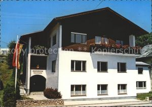 Lohnsburg Kobernausserwald Jugendheim Fruhstorfer  Kat. Lohnsburg am Kobernausserwald