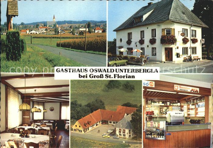 Gross Sankt Florian City