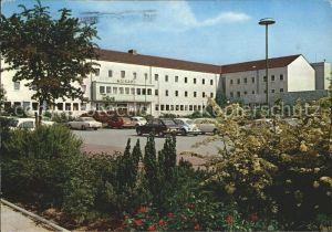 Oer Erkenschwick Rathaus Kat. Oer Erkenschwick