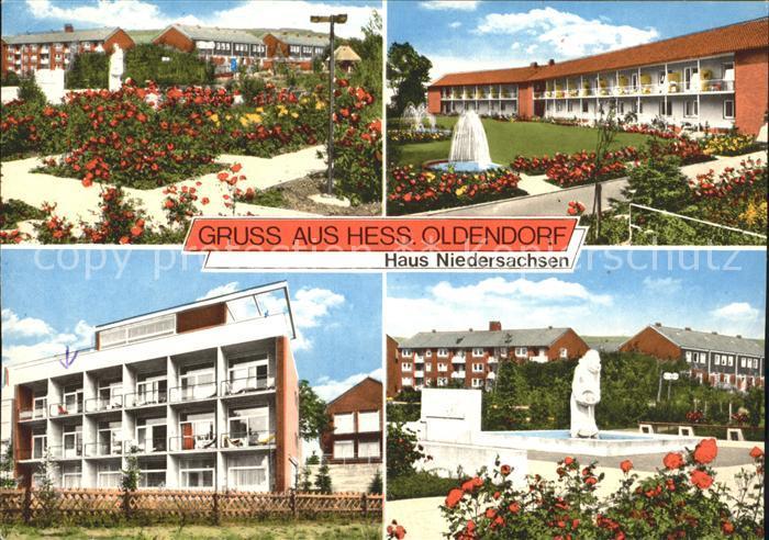 Oldendorf Luhe Haus Niedersachsen Kat. Oldendorf (Luhe)