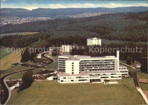 Lichtenfels Bayern Fliegeraufnahme Kreiskrankenhaus / Lichtenfels /Lichtenfels LKR