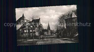 Steele Ruhr Laurentiusweg Kat. Essen