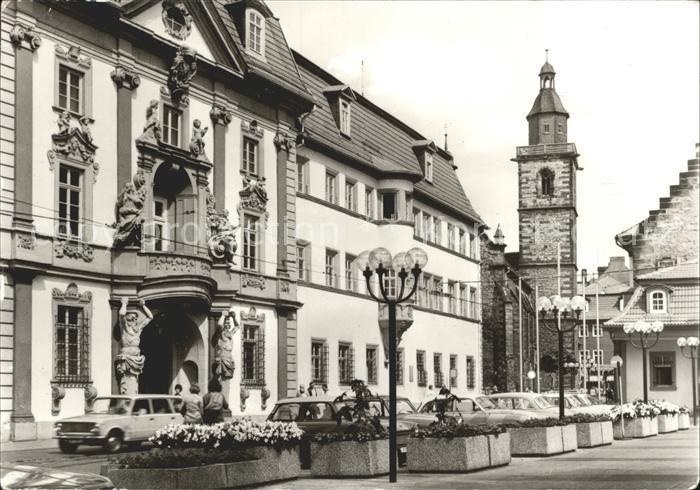 Erfurt Rat des Kreises Erfurt Land Kat. Erfurt