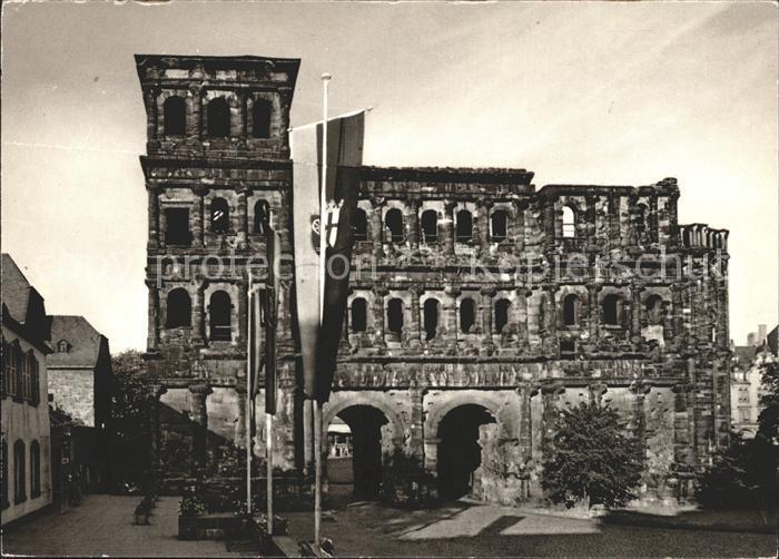 Trier Porta Nigra / Trier /Trier Stadtkreis