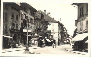 Payerne Grand Rue / Payerne /Bz. Payerne