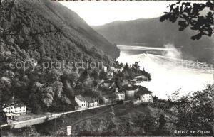 Figino Dorf / Figino /Bz. Lugano