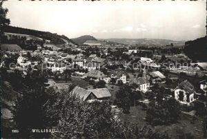 Willisau Stadtansicht / Willisau /Bz. Willisau