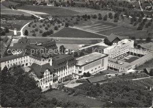 Immensee Mutterhaus Gymnasium / Immensee /Bz. Kuessnacht