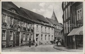 Bramsche Hase Stadt / Bramsche /Osnabrueck LKR