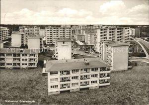 Gravenbruch Haeuseransicht / Neu-Isenburg /Offenbach LKR