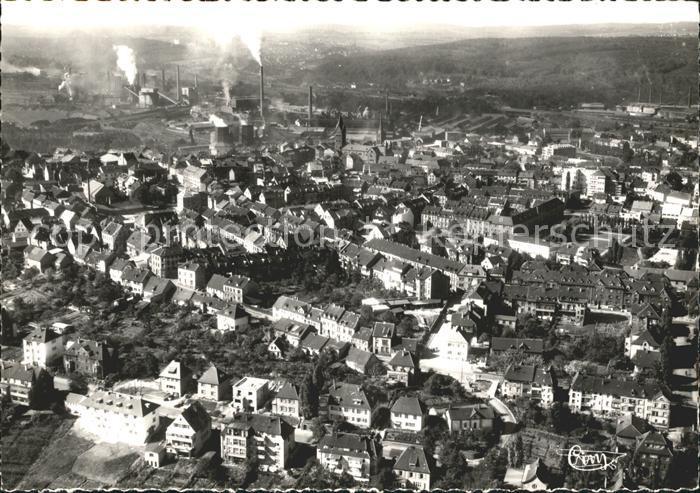 Neunkirchen Saar Eisenwerk / Neunkirchen /Neunkirchen LKR