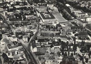Hagen Westfalen Fliegeraufnahme / Hagen /Hagen Stadtkreis