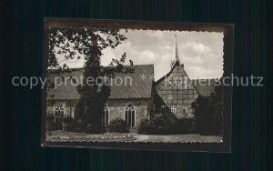Loccum Kloster Loccum Priorsgarten Kat. Rehburg Loccum
