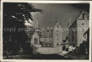 Warburg Westfalen Burg Calenberg Kat. Warburg
