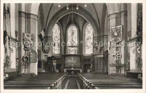 Wilhelmshaven Marine  Gedaechtnis  Kirche Kat. Wilhelmshaven