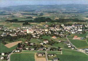 Altenfelden Oberoesterreich Fliegeraufnahme Wildpark mit Muehlviertel Kat. Altenfelden