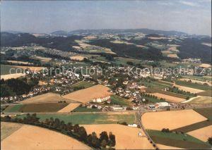 Walding Oberoesterreich Fliegeraufnahme Kat. Walding