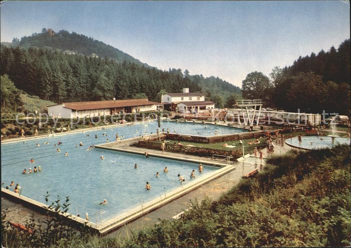 Schwimmbad heddesheim