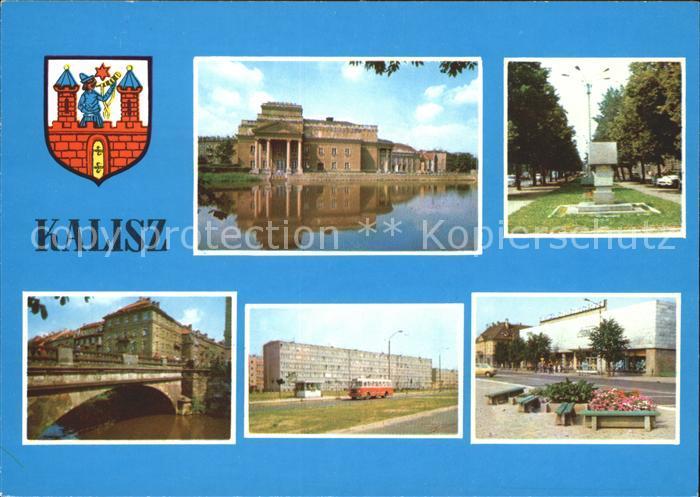 Polen Ganzsache 1929 Aus Kalisz 9335 Nr 9335 Oldthing Europa Polen Ohne Dt Gebiete
