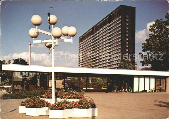 Othmarschen Allg Krankenhaus Altona Kat. Hamburg