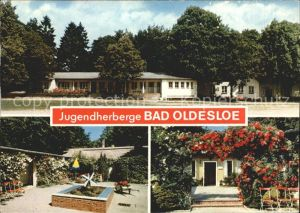 Bad Oldesloe Jugendherberge Kat. Bad Oldesloe