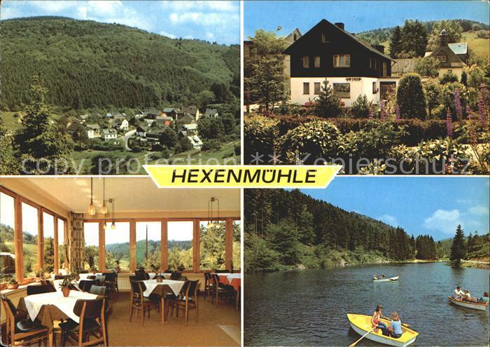 Hexenmühle